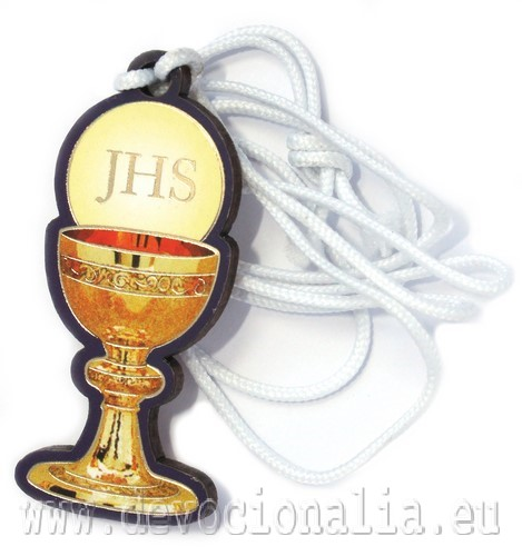 Medal - First Communion