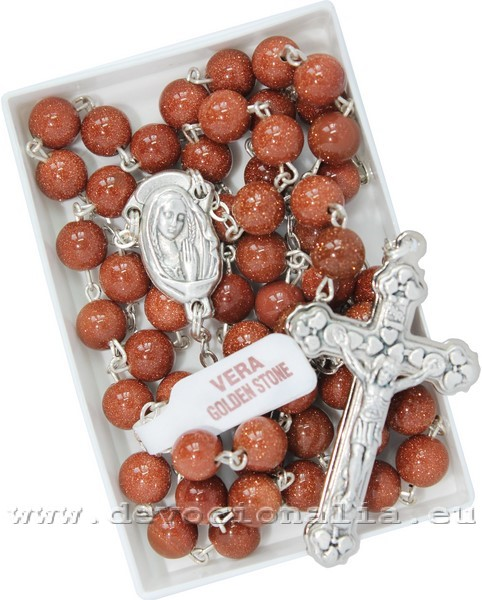 Rosary - from Goldstone