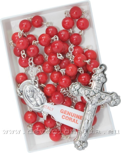 Rosary - from Koral